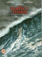 The Perfect Storm (2000) John C. Reilly, Josh Hopkins, Allen Payne NEW UK R2 DVD