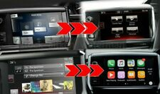 PEUGEOT 2008 / 208 CAR PLAY / DAB / FM SYSTEM PLUG AND PLAY