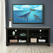Wooden TV Stand - for TVs up to 65