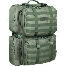 Original Russian Army Backpack «Cascade v.2» 55 liters, Color Olive, SPLAV