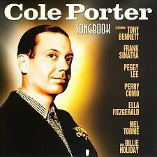 Cole Porter Songbook CD