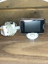 Summer Infant Baby Touch Monitor And Power Supply