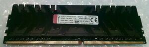 8GB Kingston HyperX Predator HX432C16PB3K4/32 PC4-25600 DDR4-3200 Ram