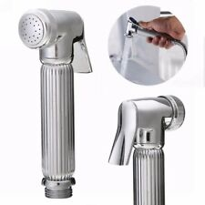 Toilet Handheld Bidet Spray Shower Sprayer Muslim Shattaf kit Rinse Douche