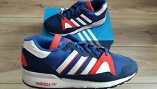 Adidas ZX710 UK8.5 Suede 750 Blue 850 SPZL 400 Boston CP Red 550 Super OG Dublin