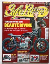 CAFE RACER Magazine 36 Yamaha SR Deus Aprilia 1000 RSV-4 Honda - HS5006000918
