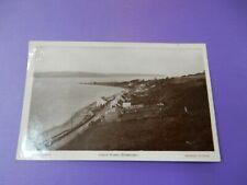 More details for vintage postcard cairnryan   early   l