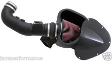 KN FIPK AIR INTAKE (63-2578) FOR FORD MUSTANG 5.0 2011 - 2014