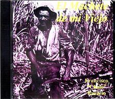 """FRANCISCO CHOLO ROSARIO - """" EL MACHETE DE MI VIEJO""""- CD"""