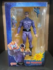 """NECA Defenders of the Earth 01 THE PHANTOM 7"""" Figure with Zuffy 2020"""