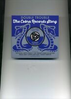 DOUBLE TROUBLE - THE COBRA STORY - BETTY EVERETT OTIS RUSH CLOUDS - 2 CDS - NEW!