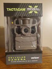 Tactacam Reveal X Verizon -- Brand new Verizon Cellular Trail Camera