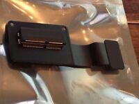 PCI-E flex cable  from 2014 Apple Mac Mini PCIE NO Flash SSD drive SHIPS FAST