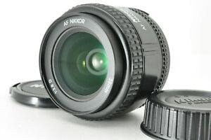 """""""Near Mint"""" Nikon AF NIKKOR 28mm f/2.8 D Wide Angle Prime Lens Tested From Japan"""