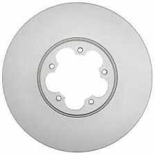 Frt Disc Brake Rotor  ACDelco Professional  18A81781