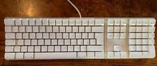 APPLE KEYBOARD USB Model A1048 Tastiera Funzionante. Ottime condizioni..