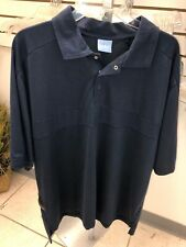 "Weir Golf Premium Mens Shirt "" Dynamic Funds� Emb On Sleeve Size Xxl"