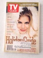Tv Guide Magazine Kristen Johnston November 28-December 4 1998 021717RH