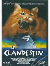 DVD NEUF LE CLANDESTIN