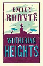 Emily Bronte Wuthering Heights, Book, New (Paperback)