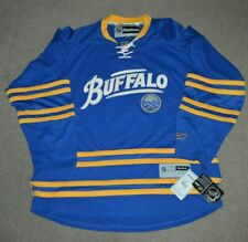 NWT Buffalo Sabres 40th Anniversary Hockey Jersey 2XL