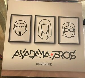 akadama bros lp sunshine