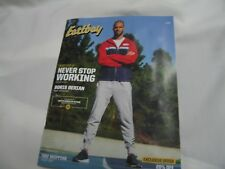 Eastbay Catalog Boris Berian National Champ US Middle Distance Runner March 2018
