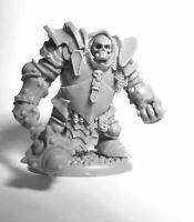 1 x OGRE JUGGERNAUT - BONES REAPER miniature rpg fan favorites squelette 44011