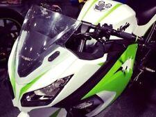 Mirror Block Off Plates Kawasaki Ninja 250 EX250 300 2013 - 2017 Life Warranty