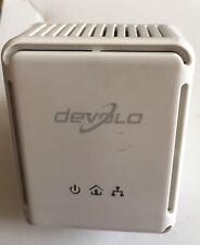 Devolo AV200 Ethernet Adaptateur MT-2195 MÊME JOUR EXPÉDITION