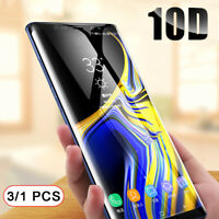 10D Hydrogel Film For Samsung Galaxy S10E S10 Plus Full Screen Protector Guard