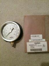Brand new TRERICE air pressure monitor gauge