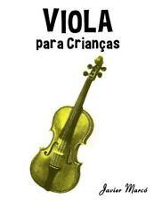 Viola para Crianças : Canções de Natal, Música Clássica, Canções Infantis e...