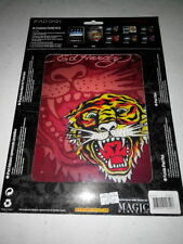 "ED HARDY IPAD SKIN ""RED TIGER"""