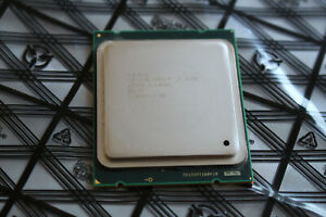 Intel Core i7 3820 - 3.6GHz Turbo 3.8GHz 6MB Cache 2011 Quad Core 8T Processor