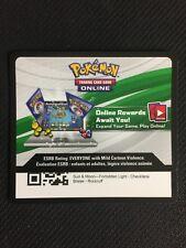 Pokemon SM Forbidden Light 1pk Blister - Rockruff SM120 Code