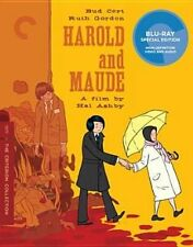Harold and Maude Blu-ray The Criterion Collection