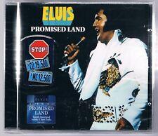 ELVIS PRESLEY PROMISED LAND CD NUOVO SIGILLATO!!!