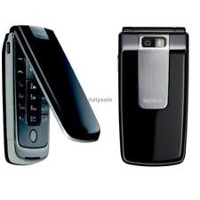 Original Nokia 6600 Fold Mobile Phone Black Unlocked  2.0MP Camera Mobile Phone