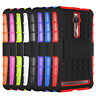 Hybrid Shockproof Armor Kickstand Phone Cover Case For ASUS Zenfone 2 ZE551ML