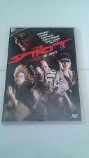 """DVD """"THE SPIRIT"""" FRANK MILLER EVA MENDES SCARLETT JOHANSSON SAMUEL L. JACKSON"""
