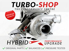 Audi, Skoda, VW 1.9TDI 454231 140 HP (Hybrid) Turbocharger / Turbo