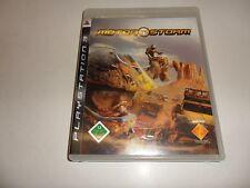 PlayStation 3 PS 3   Motor Storm
