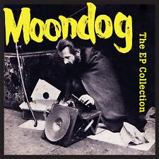 Moondog – The EP Collection CD
