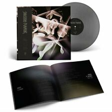 Smashing Pumpkins Shiny and Oh so Bright Vol.1 Ltd 1LP Silver Vinyl