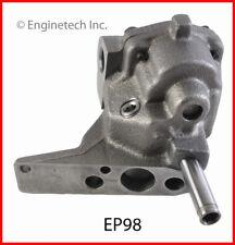 Engine Oil Pump Enginetech EP98