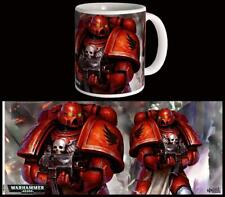 Semic Warhammer 40K Mug Blood Angels Space Marines 300ml (SMWHK-M002)