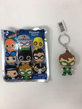NEW | DC Comics Series 2 Figural 3D Keyring - Green Lantern | Monogram