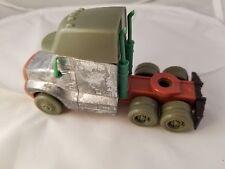 Hot Wheels Employee Prototype cars movie semi