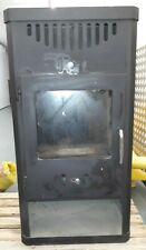Multi fuel boiler 10Kw Burns Coal & Wood Used one winter. In excellent condition